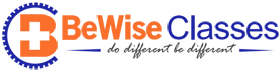 Bewise Classes Logo