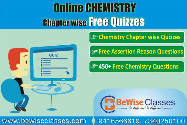 Free Chemistry Chapter wise Questions for NEET/AIIMS cover